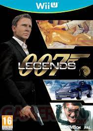007 Legends images.