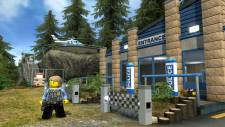 Nintendo Network ID 78058_Forest_Police_Station