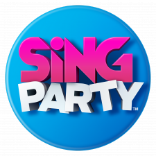 sing party WUPP_Sing_logo01_R