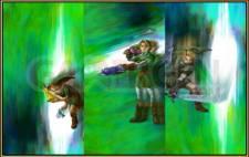 Zelda economiseur ecran 1