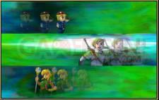 Zelda economiseur ecran 3