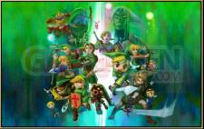 Zelda economiseur ecran 2
