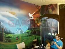 Zelda Room 6