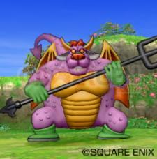 Dragon Quest X 2