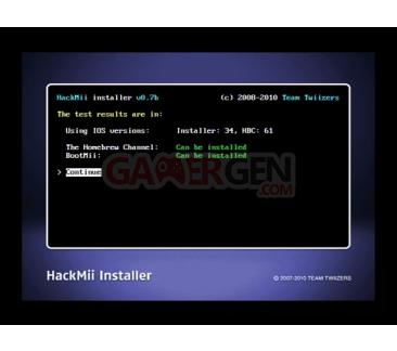 hackmii  installer 0.7b 1