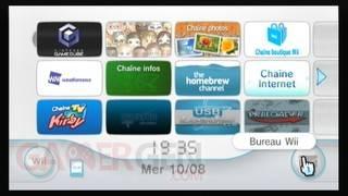 Parametre Wii 7