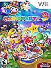 Mario Party 9 micro jaquette