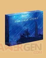 Last Story Steelbook