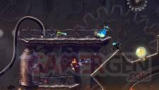 Rayman Origins 3