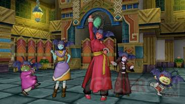 Dragon Quest X 1
