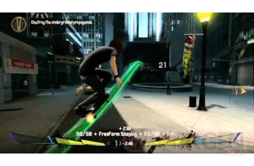 Shaun White Skateboarding PS3 Xbox 360 Wii E3 2010 1