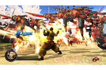 Sengoku Basara 3 Samurai Heroes Ieyasu Tokugawa PS3 Wii (3)