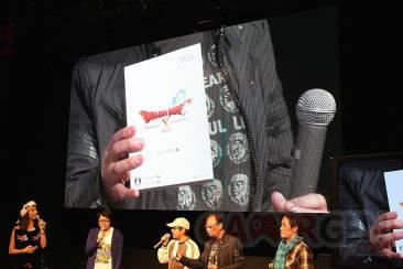Dragon Quest X jaquette bêta test japonais