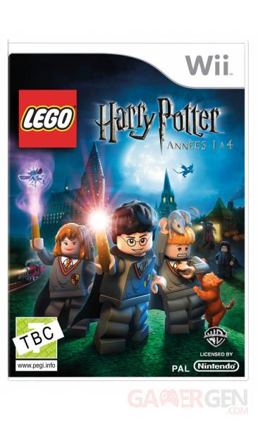 lego-harry-potter jaquette-lego-harry-potter-annees-1-a-4-wii-cover-avant-g