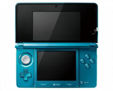 3DS N3DS reservation Nintendo Japon fevrier 2011  japan DSGen