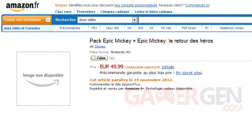 amazon-epic-mickey-retour-heroes-bundle-pack-wii