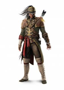 Assasin's Creed III DLC 02 AC3_Render_ColonialAssassinOutfit