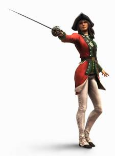 Assasin's Creed III DLC 02 AC3_Render_MP_01_RedCoat