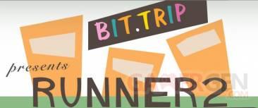 BIT TRIP RUNNER 2