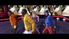 Black Eyed Peas Experience 1
