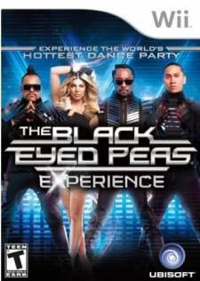Black Eyed Peas Experience 6