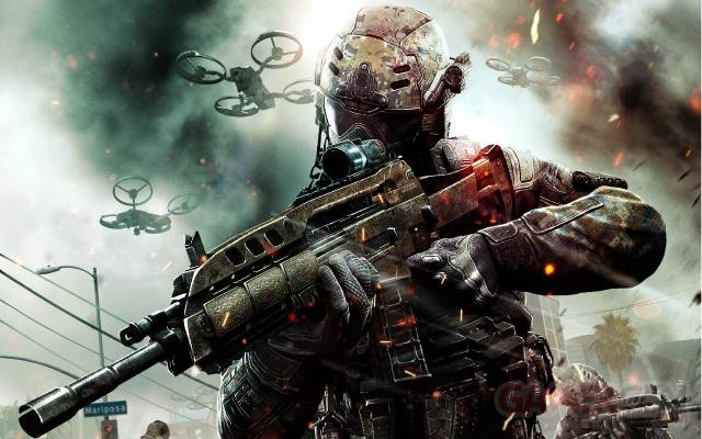 Call of Duty Black Ops 2 BlackOpsII_Wallpaper2.