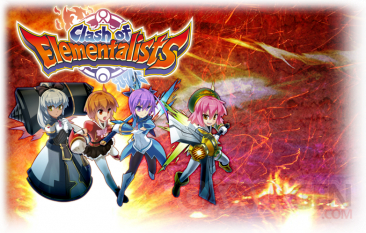 Clash of Elementalists 08.04.2013.