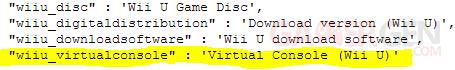 Code source nintendo direct 23:01:13