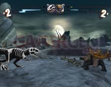 combat de geants dinosaures wii 3