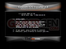 custom ios installer 2.3 waninkoko