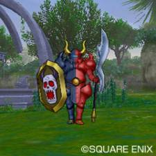 Dragon Quest X 30