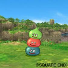 Dragon Quest X 36