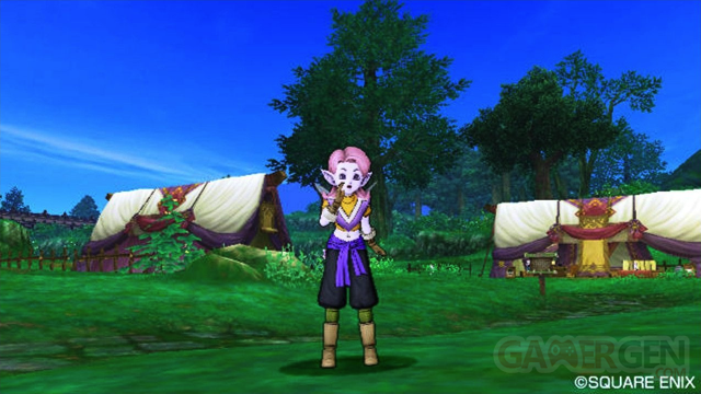 Dragon Quest X Sans titre 3372