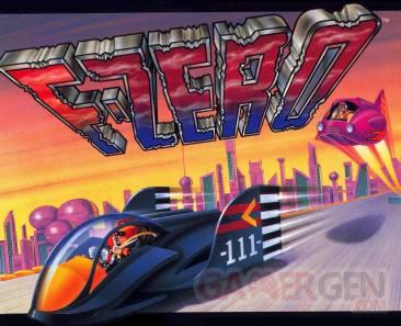 F-Zero f_zero_logo