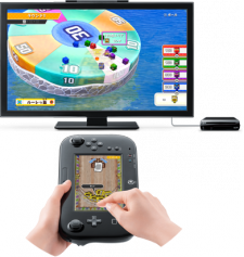 Game and Wario game_and_wario_island-1