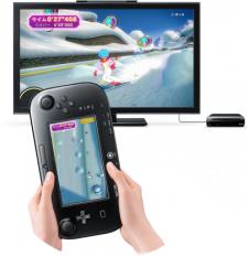 Game and Wario game_and_wario_ski-4