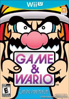 Game and Wario screenshot 26042013