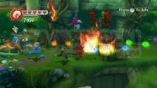 gormiti lords of nature wii 3