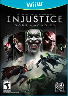 Injustice : Les Dieux Sont Parmi Nous 71c7cDmtiVL._SL1083_
