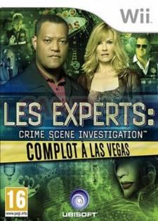 Jaquette-Boxart-Cover-Art-Les Experts Complot a Las Vegas-22112010-04