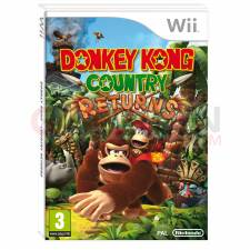 Jaquettes-Boxart-Full-cover-Donkey Kong, Country Returns-01122010