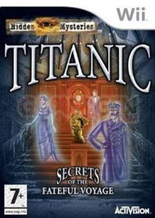 Jaquettes-Boxart-Full-cover-Hidden Mysteries, Titanic Secrets Of The Fateful Voyage-01122010