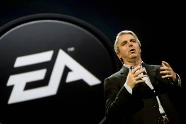 john-Riccitiello-ceo-ea-electronic-arts