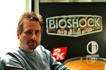 ken-levine-bioshock-irrational-games