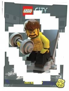LEGO City Undercover 74600_LCU_chr_Rex_Furry