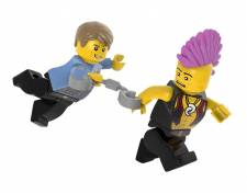 LEGO City Undercover 78589_Chase_Arrest