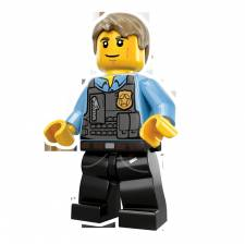 LEGO City Undercover 80665_Chase_generic