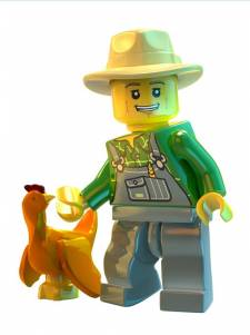 LEGO City Undercover 80670_Chase_Farmer2