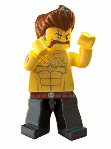 LEGO City Undercover 80671_Rex_Fury2