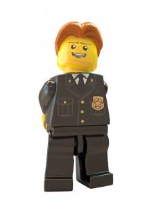 LEGO City Undercover 80674_FrankHoney